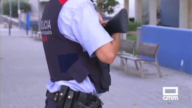 El joven encontrado muerto en el vehículo interceptado en La Diagonal tenía familia en Talavera