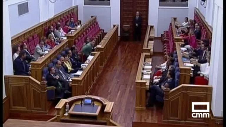 Hospitalito del Rey: se aprueba la enmienda del PP con los votos de Podemos