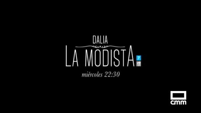 Dalia, la modista. Cáp.2. Teaser 2