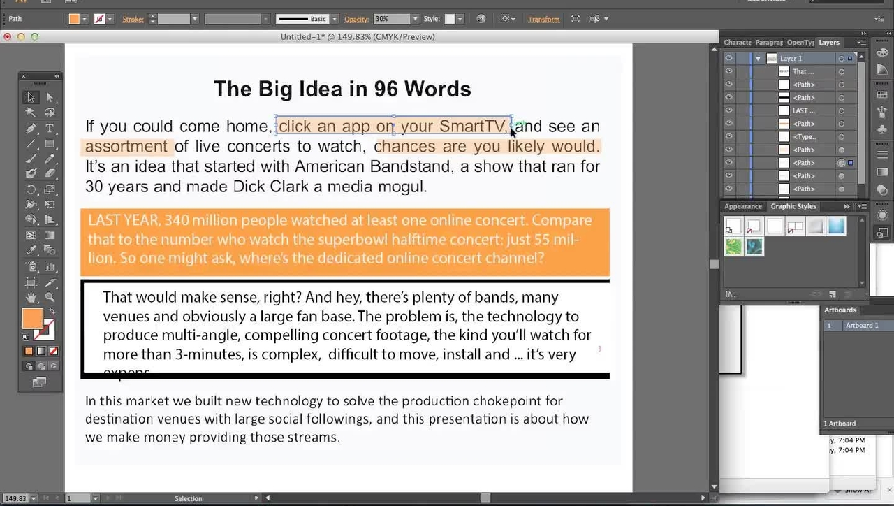 Big Idea Breakdown - Oren Klaff (2014)