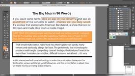 Thumbnail for entry Big Idea Breakdown - Oren Klaff (2014)