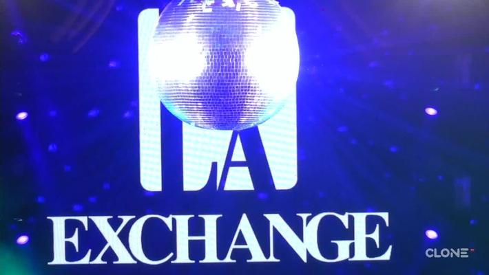 ExchangeLA   Clone