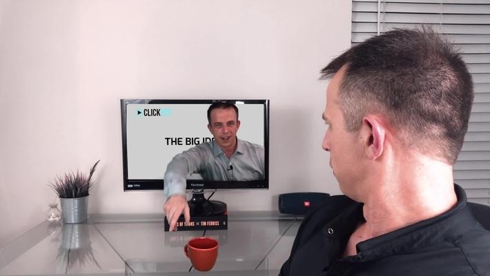 Doug Wulff - Video Resume