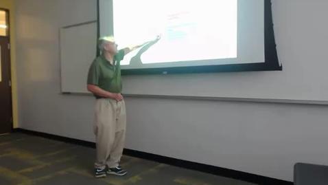 Texas Revenues IV: Professor Tannahill Lecture of April 26, 2016