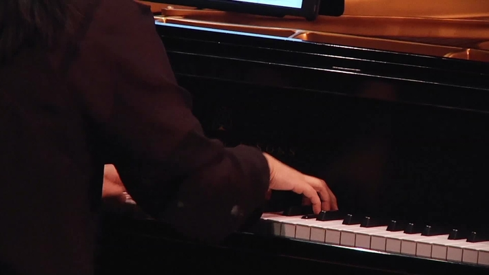 New Music for Piano