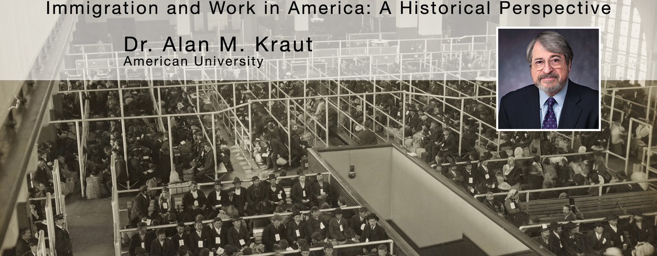 Immigration and Work in America: A Historical Perspective
