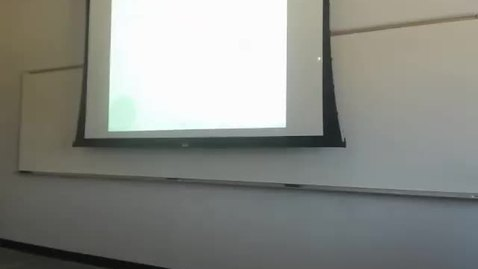 Political Party Organization: Professor Tannahill's Lecture of February 4, 2016