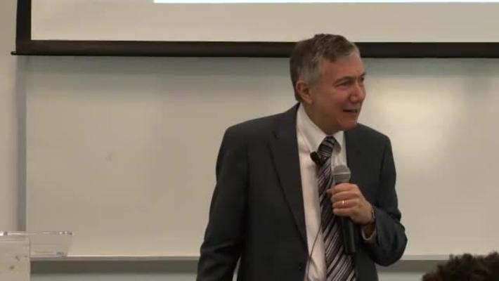 Digital Humanities Workshop: Dr. Steven Mintz