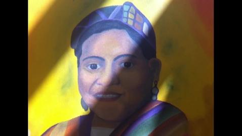 Faceless- Stalina Villarreal