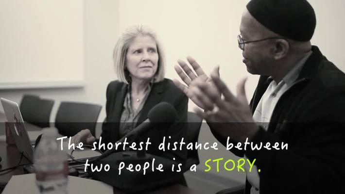 HCC Digital Storytelling @ MECA