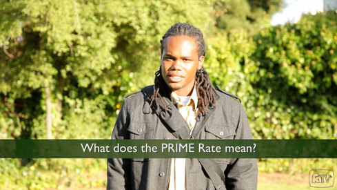 What does the PRIME Rate mean?