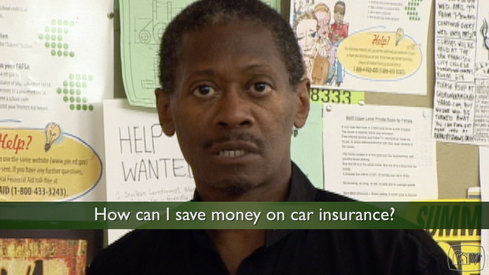 How can I save money on car insurance?