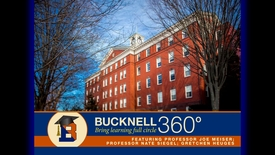 Thumbnail for entry Bucknell 360: Digital Design and Fabrication