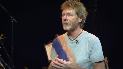 Thumbnail for entry Interview with Bluegrass Legend Sam Bush