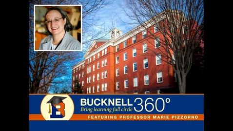 Thumbnail for entry Bucknell 360: Zika Virus