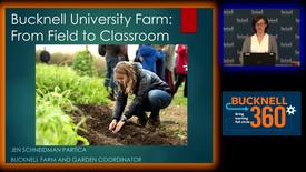 Thumbnail for entry BU360 From Field to Classroom