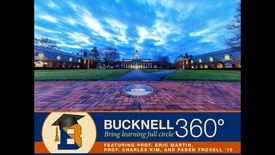 Thumbnail for entry Bucknell 360: Sustainable Eye Care