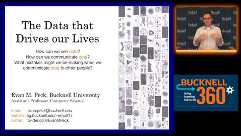 Thumbnail for entry BU360 - The Data that Drives our Lives
