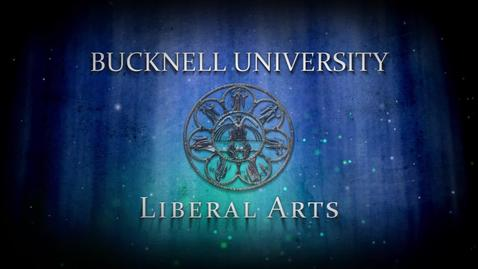 We Are Liberal Arts III - The Student Experience