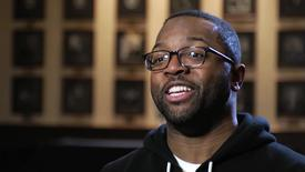 Thumbnail for entry Baratunde Thurston Forum Interview