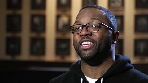 Baratunde Thurston Forum Interview