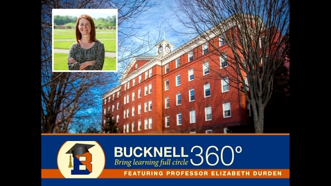 Thumbnail for entry Bucknell 360: Immigration