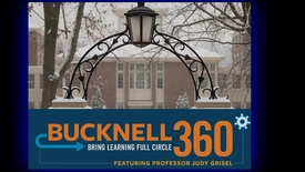 Thumbnail for entry Bucknell360: The Neuroscience of Marijuana