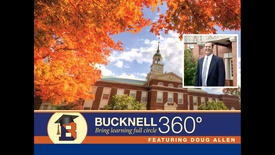 Thumbnail for entry Bucknell 360 - #Selfie Nation and Consumerism