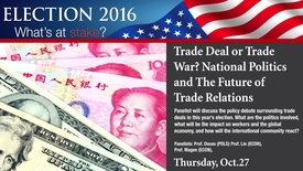 Thumbnail for entry Bucknell 360: Trade Relations