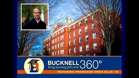 Thumbnail for entry Bucknell 360 - Predicting the 2016 President