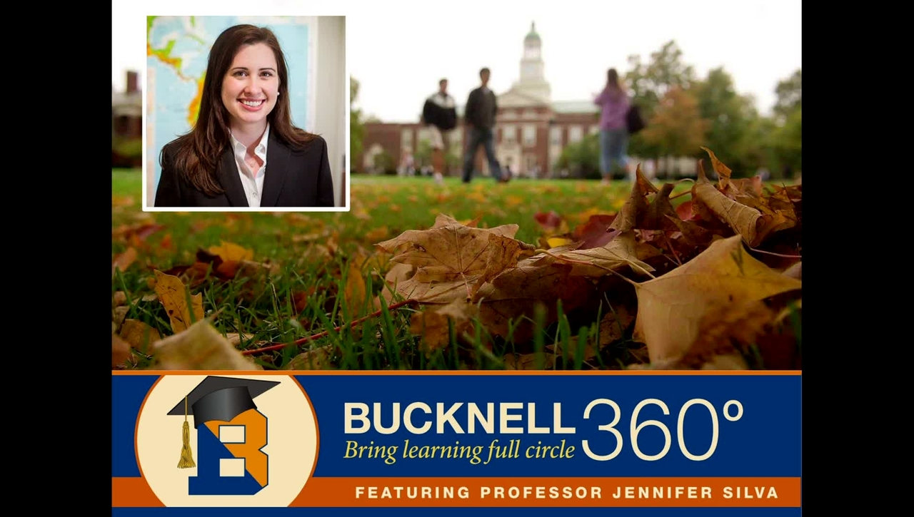 Bucknell 360: Dreams Deferred