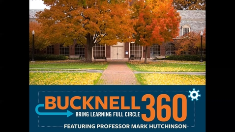 Thumbnail for entry BU360 - Guided Meditation with Hutch