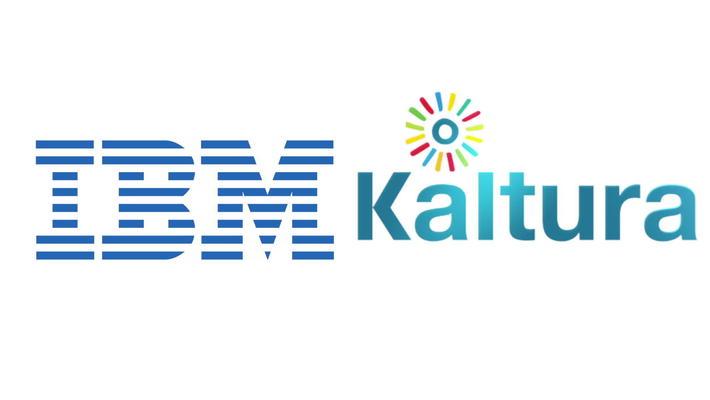 Introducing the IBM-Kaltura Strategic Partnership