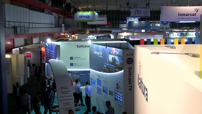Kaltura at IBC 2015