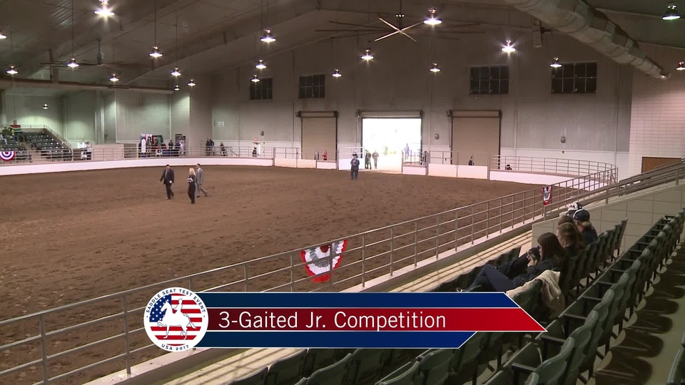 U S  Saddle Seat Invitational/Test Event | US Equestrian