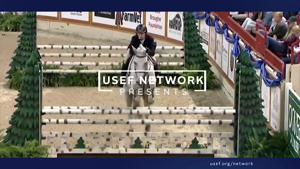 Dover Saddlery/USEF Hunter Seat Medal Final | US Equestrian