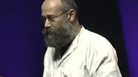 Thumbnail for entry Captions Demo - Yochai Benkler on the new open-source economics