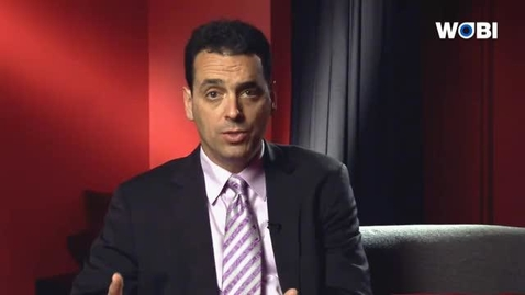Thumbnail for entry Daniel Pink What Really Motivates Us at Work