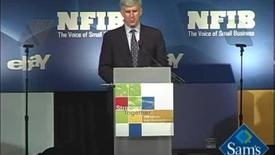 Thumbnail for entry NFIB Summit