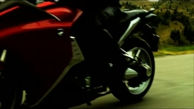 Thumbnail for entry 2010 Honda VFR1200F Expert Motorcycle