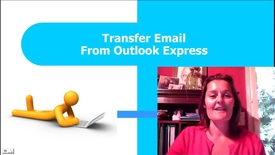 Thumbnail for entry Transfer Email From Outlook Express