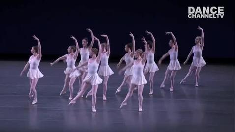 Thumbnail for entry NYC ballet - discounted tickets