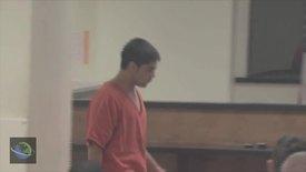 Thumbnail for entry Texas High School Stabbings