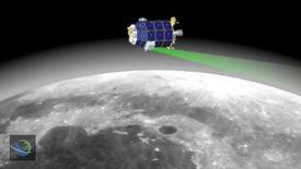 Thumbnail for entry NASA to Launch Moon Probe