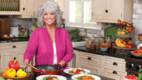 Thumbnail for entry Paula Deen Discrimination Lawsuit Resolved