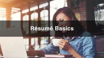 resume tips how to make a resume vaultcom