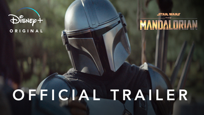 The Mandalorian | Disney+ Originals
