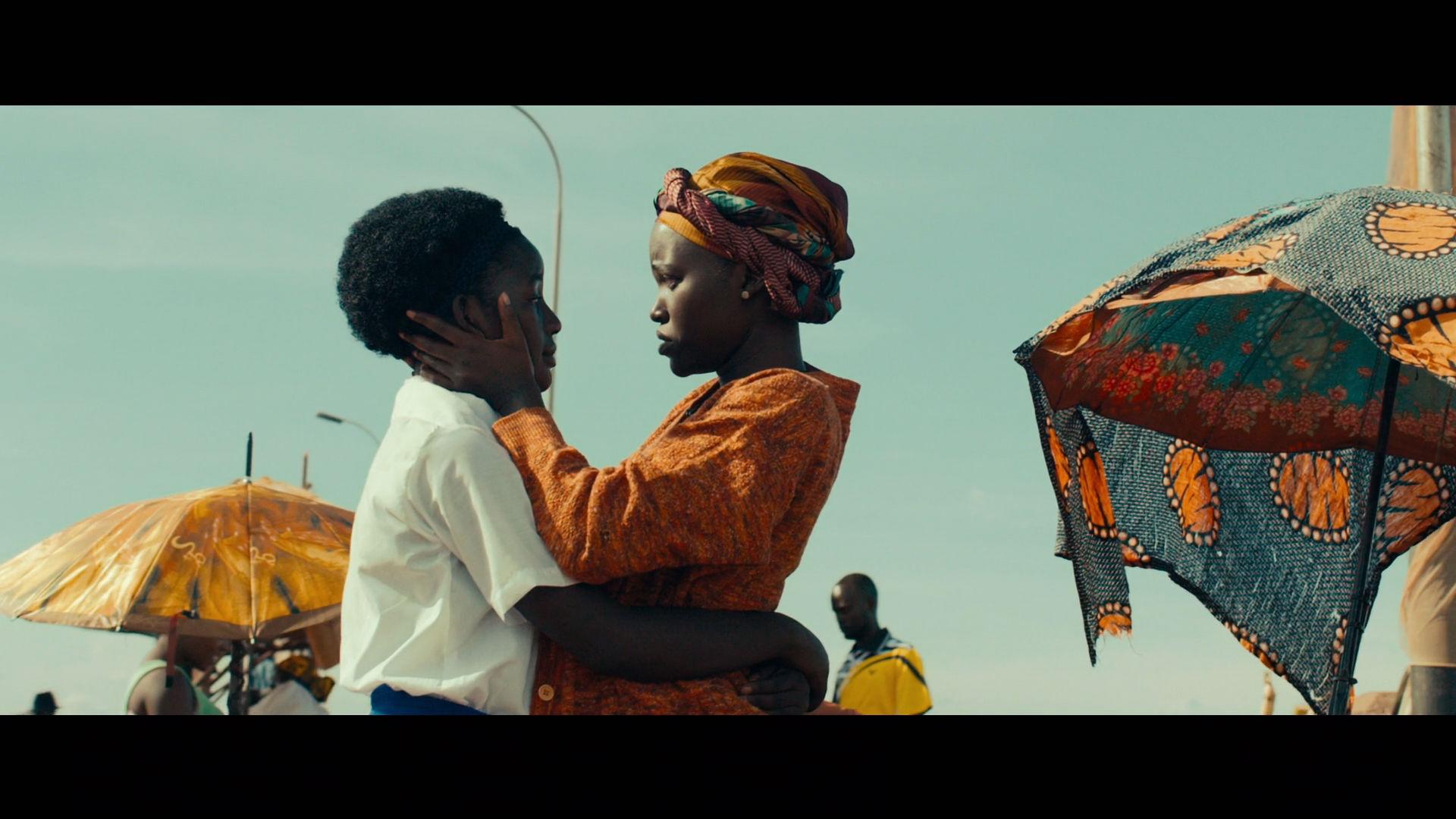 Queen Of Katwe Disney Movies