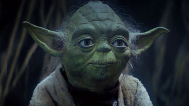 Best Yoda Quotes The Starwars 10 Starwars