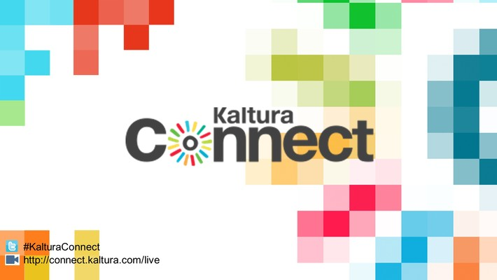 Keynote Address - Connect 2014